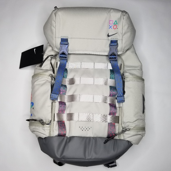 great fit dfbd7 bd425 Nike x Sony Playstation x PG 2.5 Backpack